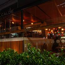 photo of alcalde restaurant