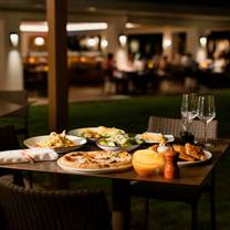 photo of nui italian restaurant