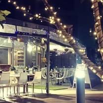 foto von the food paradise restaurant