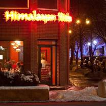 photo of himalayan kitchen - salt lake city restaurant
