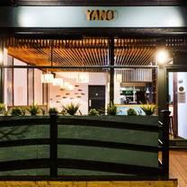 photo of yano sushi restaurant