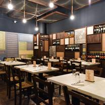 photo of vero sapore greco restaurant
