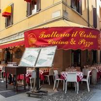 photo of ristorante il cestino restaurant