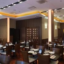 photo of aman's artisan indian cuisine restaurant