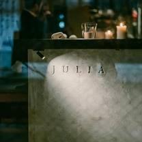 juliaのプロフィール画像