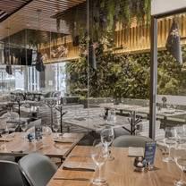 foto de restaurante porfirio's - polanco