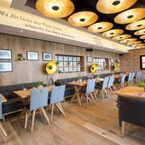 photo of kannelloni restaurant