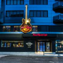 photo of hard rock cafe - andorra restaurant