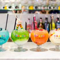 photo of sugar factory - tampa restaurant