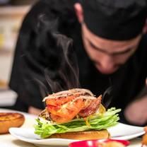 photo of mangoz grill restaurant