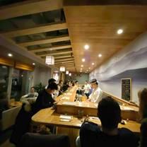 foto de restaurante mojo omakase
