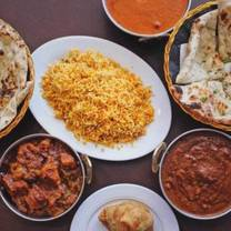 photo of spice hub indian and pakistani restaurant restaurant