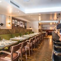 photo of gordon ramsay bar & grill - park walk restaurant