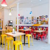 photo of soul taco - shockoe bottom restaurant