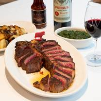foto de restaurante wolfgang's steakhouse - broadway  (37th st.)