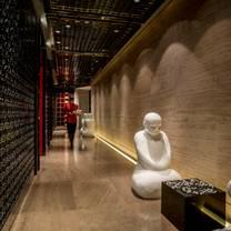 photo of yu yue heen - four seasons hotel guangzhou restaurant