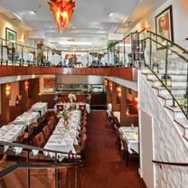 photo of greystone prime steakhouse & seafood restaurant