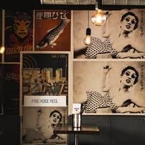photo of dagwood restaurant