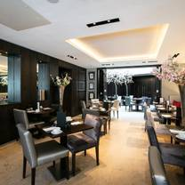photo of the terrace @ one warwick park restaurant