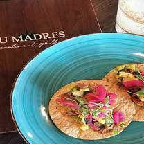 photo of tu madres  cantina & grill restaurant