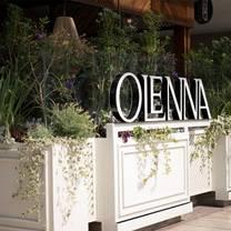 foto de restaurante olenna