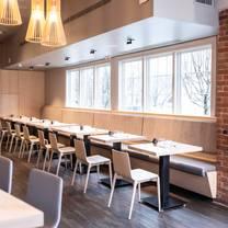 photo of oko rye restaurant