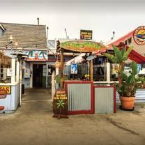 photo of rockin baja lobster oceanside restaurant