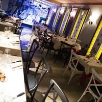 photo of hosteria della musica restaurant