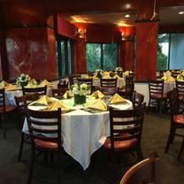photo of fusion restaurant
