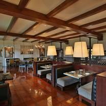 photo of hacienda kitchen restaurant