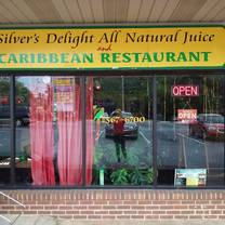 photo of silver's delight all natural juice and caribbean restaurant restaurant