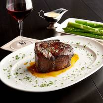 foto von mastro's steakhouse - san francisco restaurant