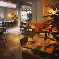 photo of cellar door bar & bistro restaurant