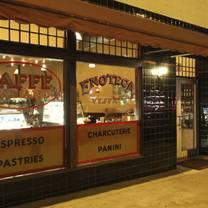 photo of enoteca austin restaurant