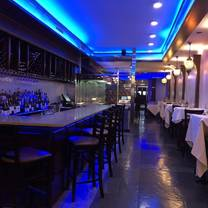 foto de restaurante masala king