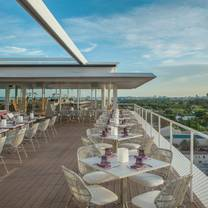 photo of juvia restaurant