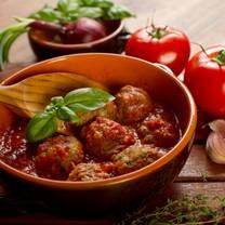 photo of isola bella italian eatery restaurant