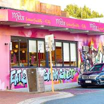 photo of mela indian sweets and eats restaurant