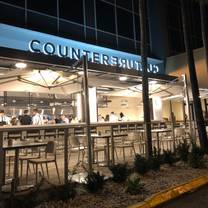photo of counter culture restaurant