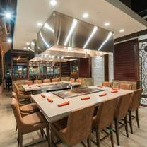 photo of descanso plancha dining restaurant