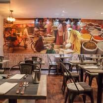 foto von tikka indian grill - park slope restaurant