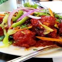 foto de restaurante ananda