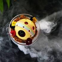 photo of four seasons - shenzhen - yi bar & lounge restaurant