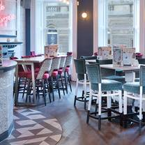 photo of slug & lettuce - bath restaurant