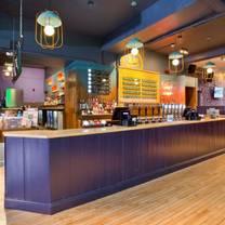 photo of the exonian - exeter restaurant