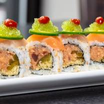 photo of haru sushi - w 43rd restaurant
