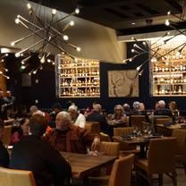 photo of taurus steakhouse restaurant