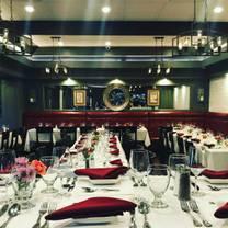 photo of trio bistro restaurant