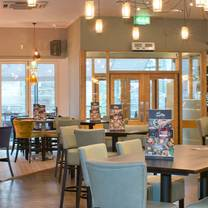 photo of slug & lettuce - birmingham restaurant