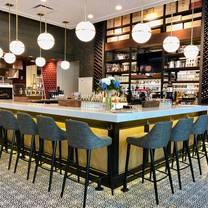 photo of cicchetti restaurant
